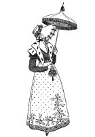 The regency world of lesley anne mcleod fashions of for Jane austen coloring pages
