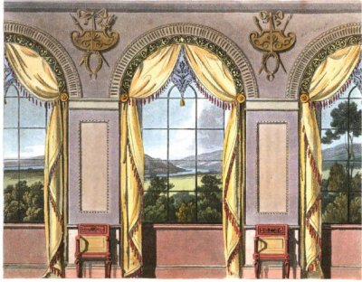 The regency world of lesley anne mcleod furnishings and design in the regency period - Auayen architektur ...