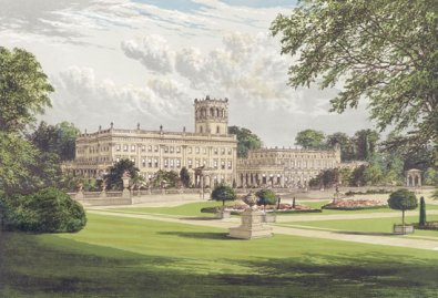 The Regency World Of Lesley Anne Mcleod Stately Homes And
